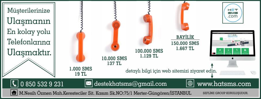 telekomünikasyon banner tasarımı